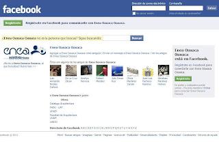 facebook ENEA