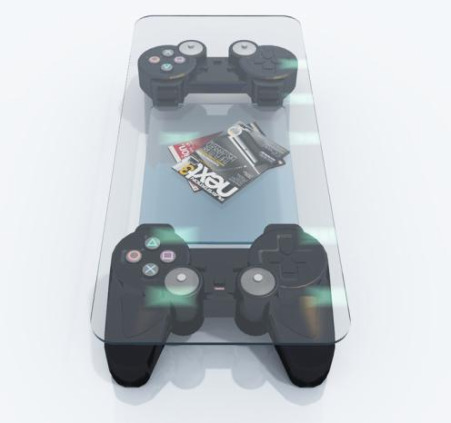 Playstation Table