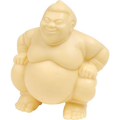 Sumo wrestler soap