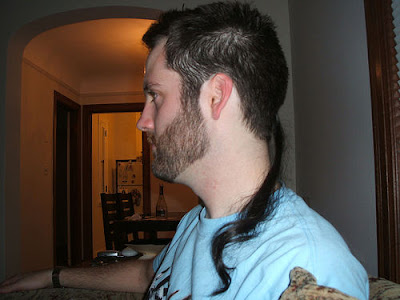 Rattails the hairstyle the world could do without now thats nifty the oops missed a spot rattail urmus Image collections