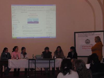 Bienvenido en m, encuentros online para las mujeres