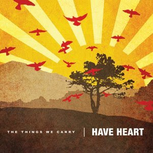 Have Heart - Discography