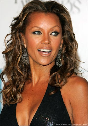 Now that Ugly Betty has ended its four-year run, Vanessa Williams will leave ...