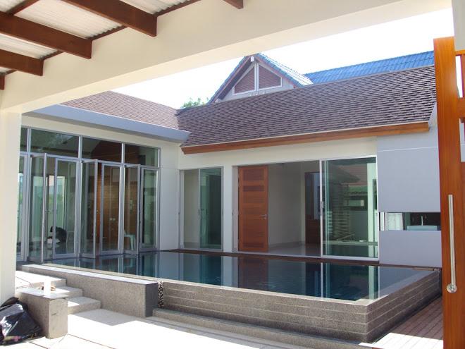 SAIYUAN HOUSE