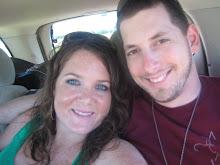 Amanda & Jeremy