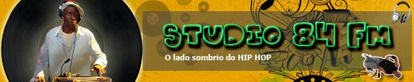 STUDIO 84 FM