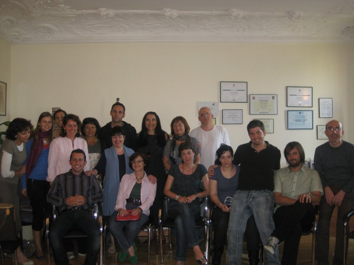Seminario de Baja Tolerancia a la Frustración - Dra. Leonor Lega