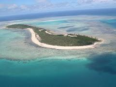 Tambuzi Island