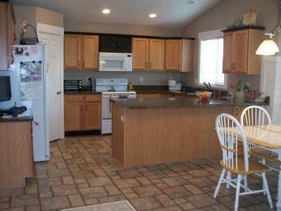 Centurion homes for Kitchen renovations centurion