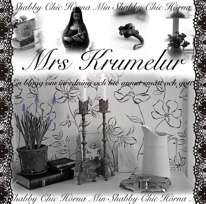 Mrs Krumelur