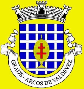 Freguesia de Grade Gradebrasao