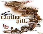 BUKIT RAMLEE - DH TRAIL MAP
