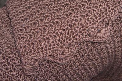 Top Crocheting - Basic Crochet Stitches