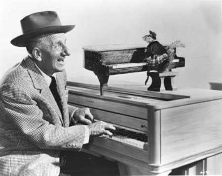 The Great Rupert - A Christmas Wish - Starring Jimmy Durante
