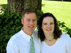 Neal & Jenny