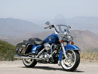 Motörheadster ♠: Mangoes For Harleys