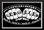 ♠ LED SLED CUSTOMS♠
