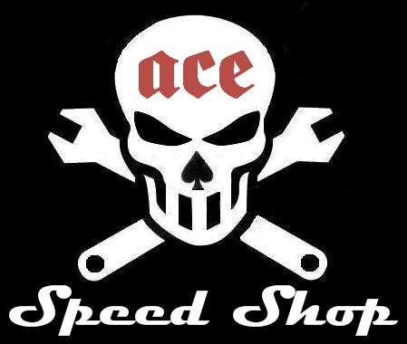 Ace Speed Shop