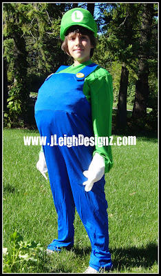 ... anytime costumes super mario luigi deluxe costume review ...  sc 1 st  The Halloween - aaasne & Halloween Costumes For Older Boys - The Halloween