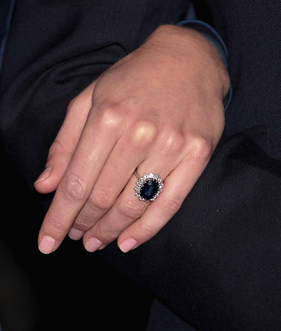 prince william kate middleton engagement ring. prince william kate middleton