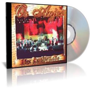 Voz da Verdade - Os Anjos - Playback 1995