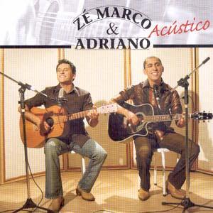 Zé Marco & Adriano Acústico