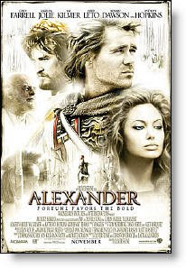 Alexander   DvdRip   MP4   Dublado download baixar torrent