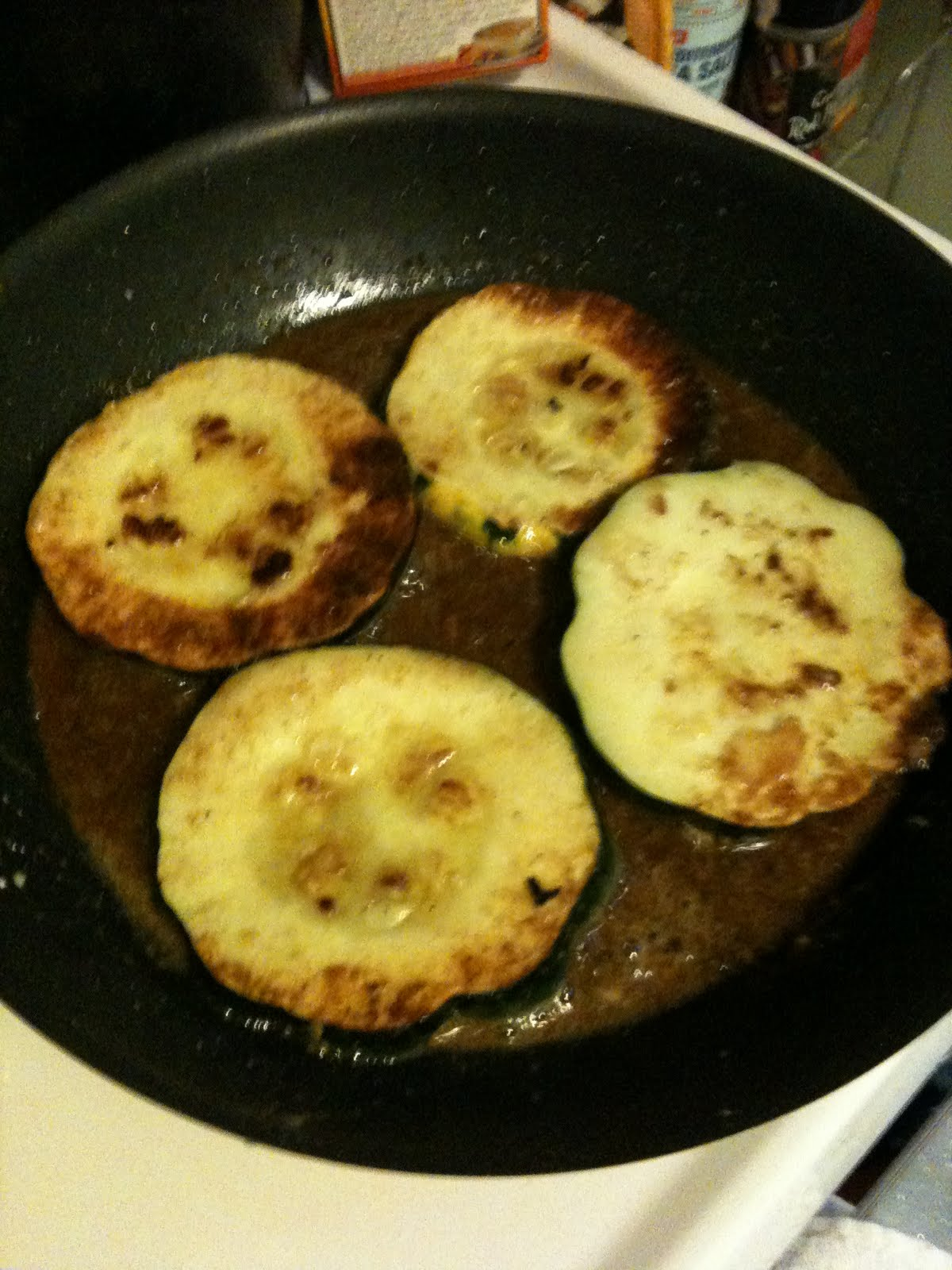 Mare Is Cooking Every Day Patty Pan Squash