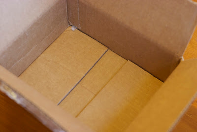 une boite