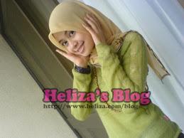 HeLiza..COmeyyy