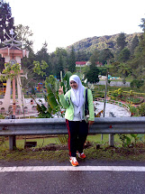 joging @ cameron