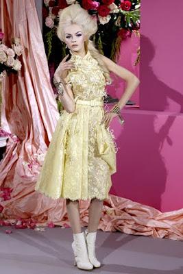 Dior Haute Couture 2010@marielscastle.blogspot.com