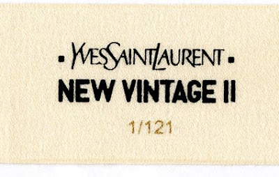 yves saint laurent new vintage collection II @ Máriel's Castle