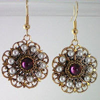 The_Tudors_replica_jewelry@http://marielscastle.blogspot.com