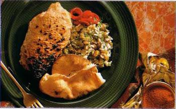 Comidas Libanesas