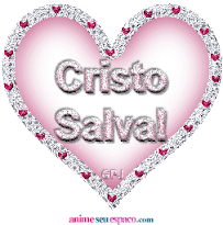 Cristo Salva!
