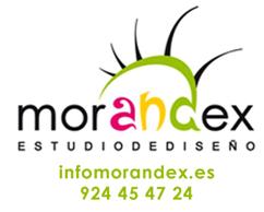 Morandex Estudio de Diseño