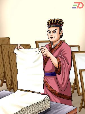 Penemuan Bangsa China Dari Jaman Dahulu [ www.BlogApaAja.com ]