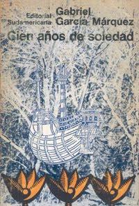 Garcia Marquez Cien anos soledad