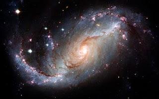 Cada persona es universo galaxia