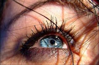 Poesia tu ojos azules