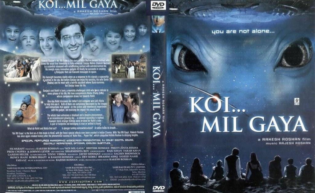 Koi mil gaya movie online