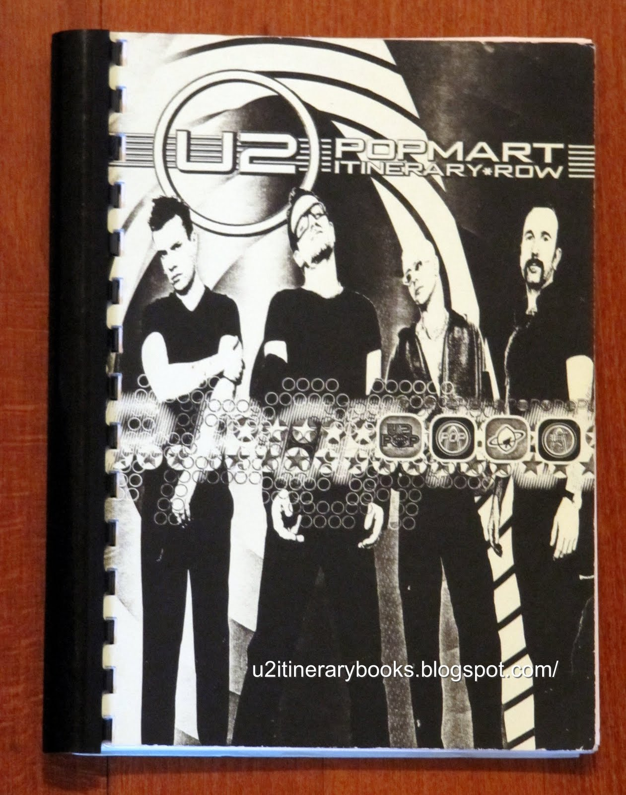 U2 - Pop Mart Tour Live In Buenos Aires