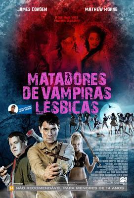 Assistir Matadores de Vampíras Lésbicas
