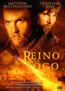 Reino de Fogo Filme Online [Pedido]