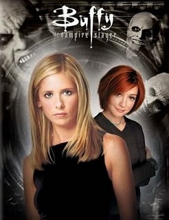 Buffy the Vampire Slayer – Buffy, a Caça-Vampiros