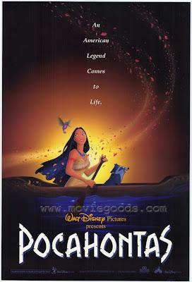 Assistir Filme Online – Pocahontas