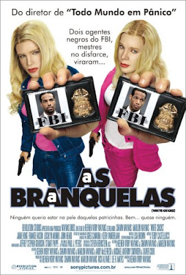 branquelas poster02 As Branquelas