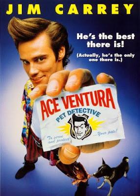 Ace Aventura – Um Detetive Diferente – Dublado