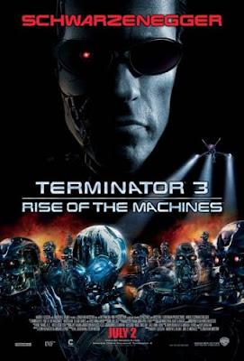 O Exterminador do Futuro 3 – A Rebelião das Máquinas – Dublado – Online